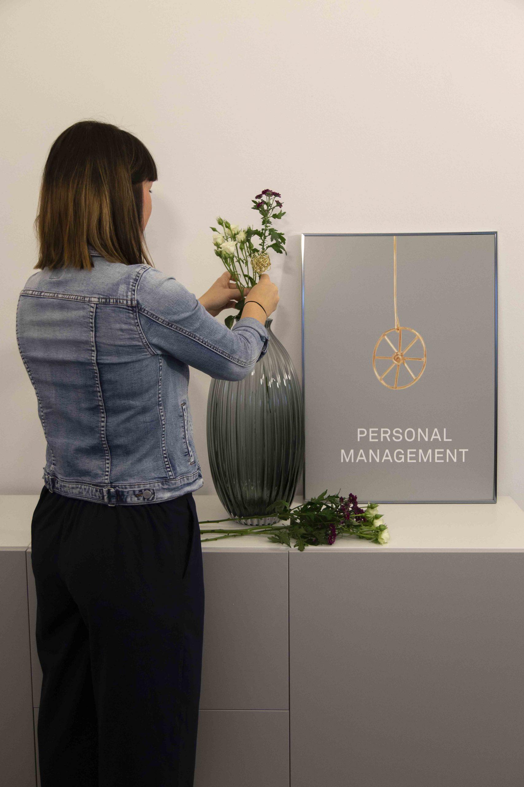 Personalberatung Konzett, Bayer und Co, studio spitzar