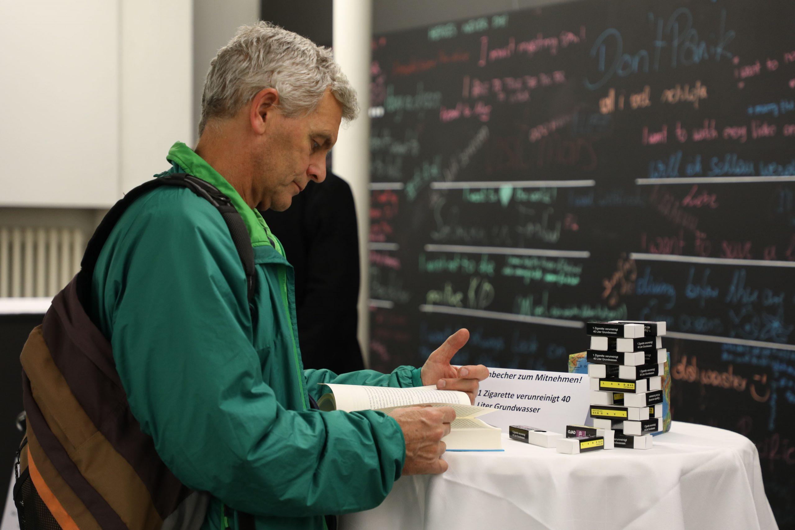 Zukunft spielen - Systeme und Nachhaltigkeit erleben und verstehen