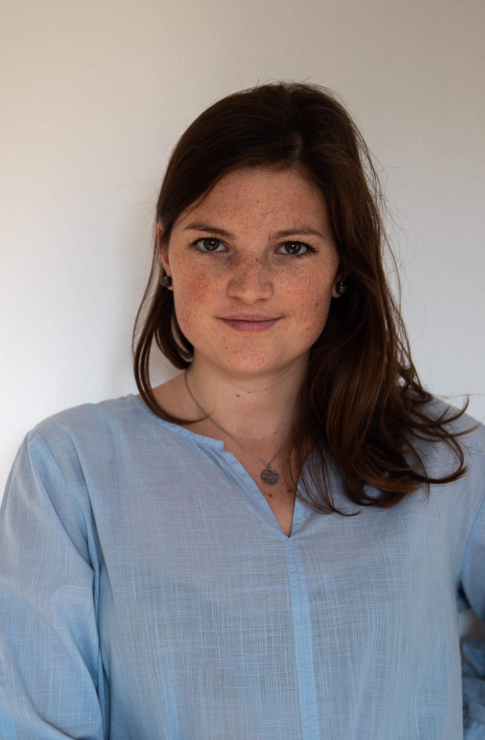 Portrait Jasmin Fischbacher