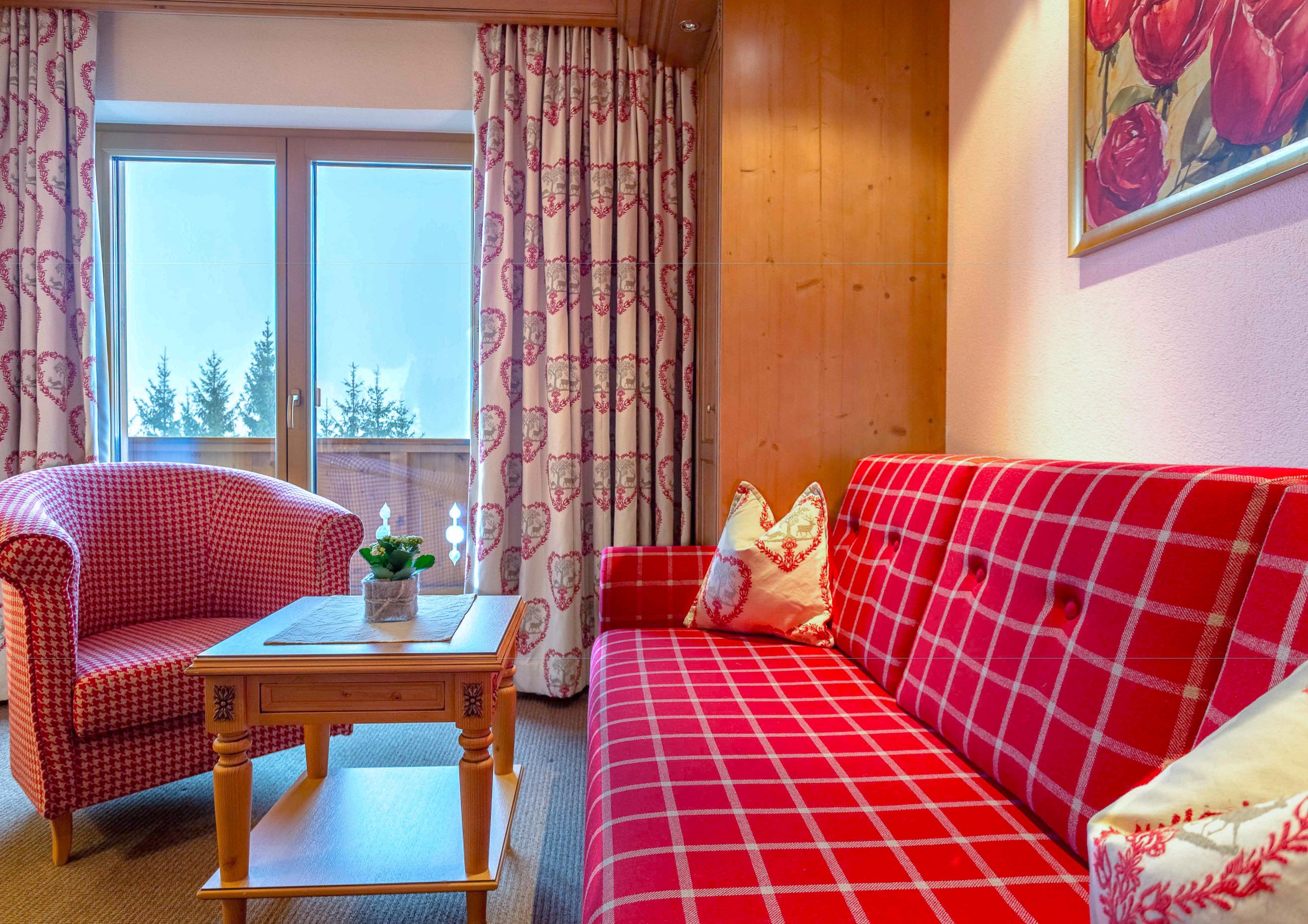 Hotel Gletscherblick, St. Anton am Arlberg